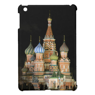 Saint Basil's Cathedral Cover For The iPad Mini