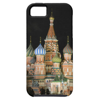 Saint Basil's Cathedral iPhone 5 Cases