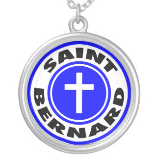 Saint Bernard Pendant