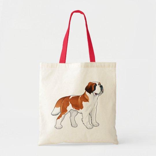 Saint Bernard Puppy Dog Love Canine