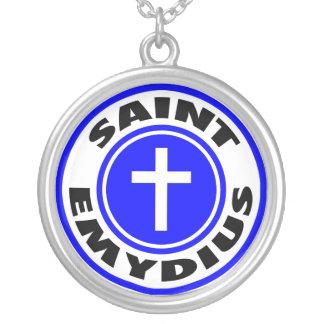 Saint Emydius Pendants