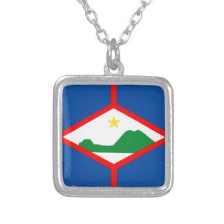 Saint Eustatius Pendant