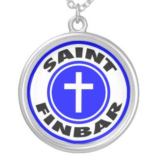 Saint Finbar Jewelry