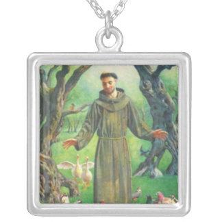 Saint Francis Jewelry
