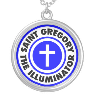 Saint Gregory the Illuminator Jewelry