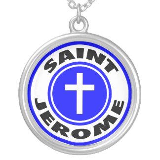 Saint Jerome Jewelry