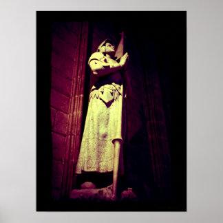 Saint Joan of Arc Poster