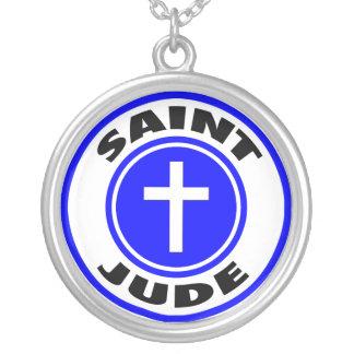 Saint Jude Custom Jewelry