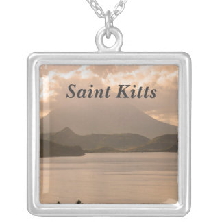 Saint Kitts and Nevis Necklace