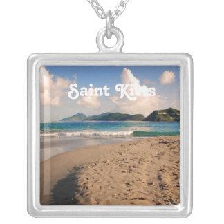 Saint Kitts Beach Jewelry