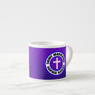 Saint Madeleine Sophie Barat Espresso Cup