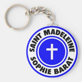 Saint Madeleine Sophie Barat Key Ring