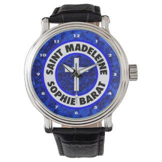 Saint Madeleine Sophie Barat Watch