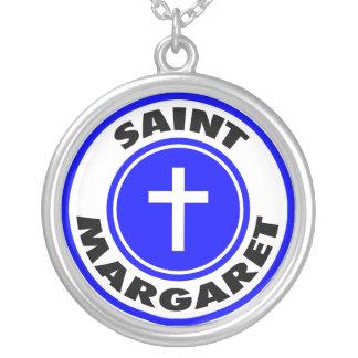 Saint Margaret Pendant