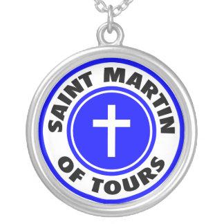 Saint Martin of Tours Pendants
