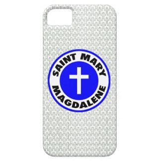 Saint Mary Magdalene iPhone 5 Cover