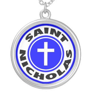 Saint Nicholas Pendant