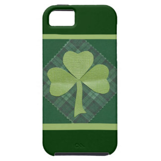 Saint Patrick's Day collage # 2 iPhone 5 Cover