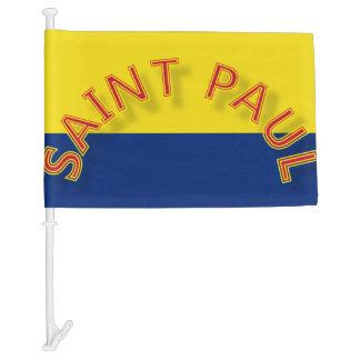 Saint Paul Flag