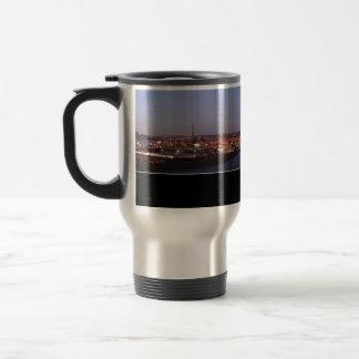 Saint Paul, Minnesota Mug (Black)