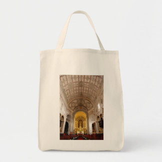 Saint Peter church Tote Bag