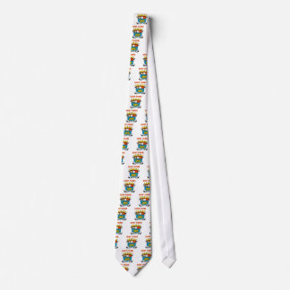 Saint Pierre Coat Of Arms Tie