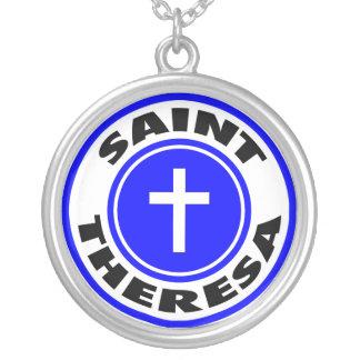 Saint Theresa Jewelry