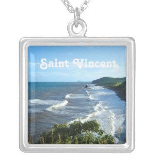 Saint Vincent and Grenadine Necklace