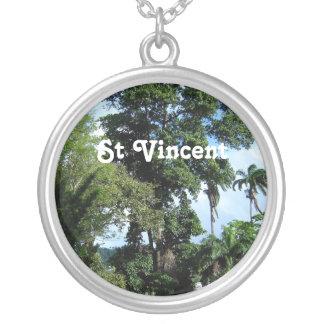 Saint Vincent Island Necklaces