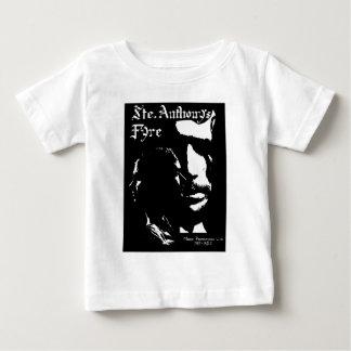 Sainte Anthony's Fyre Band - 1970 Baby T-Shirt