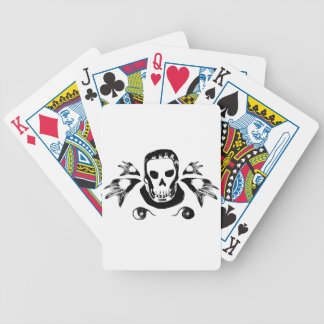 Sake One Bicycle Playing Cards