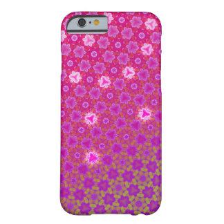 Sakura Batik Barely There iPhone 6 Case
