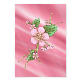 Sakura Blossoms Card