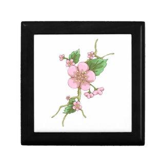Sakura Blossoms Gift Box