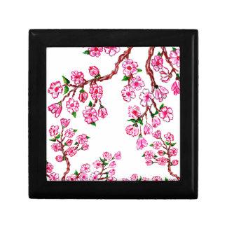 Sakura Branch Painting 2 Gift Box