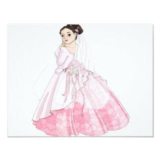 Sakura Bride Card