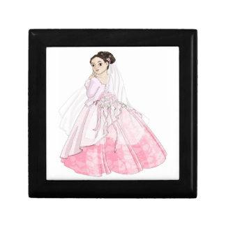 Sakura Bride Gift Box