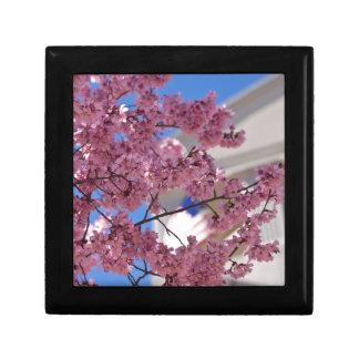 Sakura Cherry Blossoms Americana Gift Box