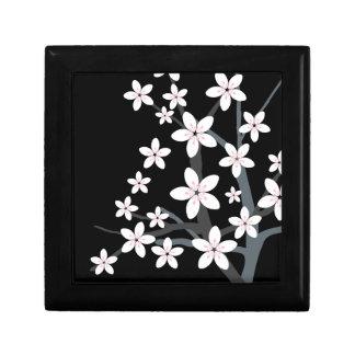 Sakura Floral Gift Box