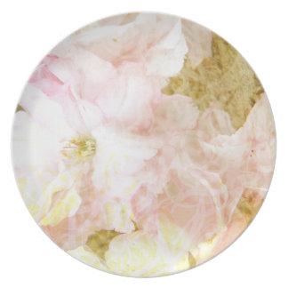 Sakura Tree Plate