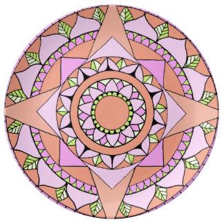 Sakuraa. Plate