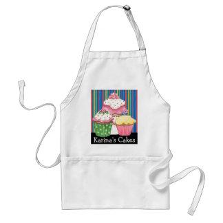 SALE Cupcakes - SRF Apron