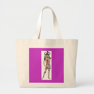 SALE - Pucci Minidress 1965 Large Tote Bag