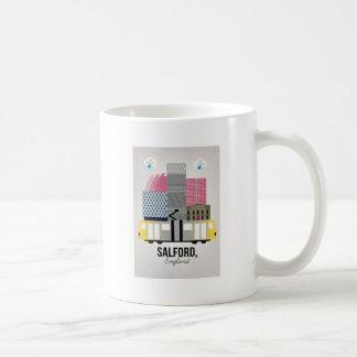 Salford Coffee Mug