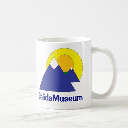 Salida Museum Mugs