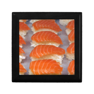 Salmon Sushi - Sashimi Gift Box