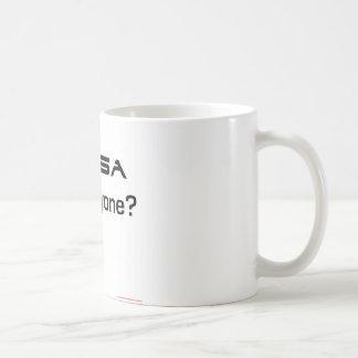 Salsa Anyone? Coffee Mug