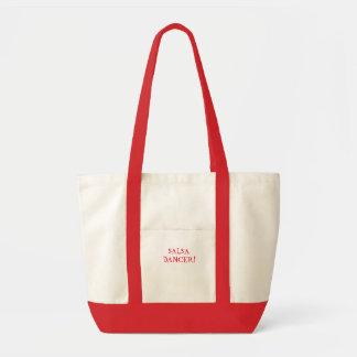 SALSA DANCER! - bag