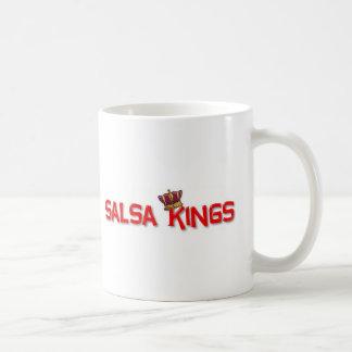 Salsa Kings Mugs