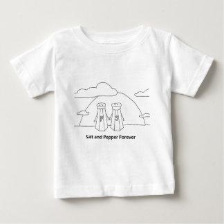 Salt and Pepper Forever Tshirt